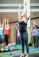 BC Lung Yoga-37 (bdshaler) Tags: bclungassociation bclung takeabreather yoga lululemon