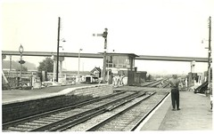 "Crowle Station - during construction of flyover • <a style=""font-size:0.8em;"" href=""http://www.flickr.com/photos/124804883@N07/30224606532/"" target=""_blank"">View on Flickr</a>"