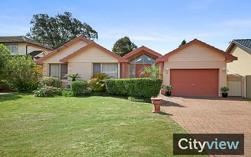 13 Castlereagh Crescent, Sylvania Waters NSW