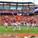 Clemson vs. NC State - 2016 by Mark McInnis Photos