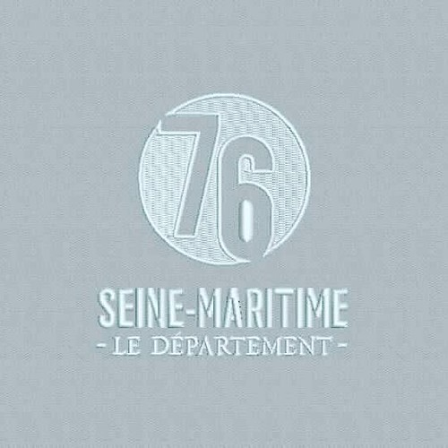 #76seinemaritime Email your artwork in pdf, jpg or png format to indiandigitizer@gmail.com. http://ift.tt/1LxKtC5 #FlatRateEmbroideryDigitizing #Indiandigitizer #embroiderydigitizing #embroidery #naice 👌 #artwork #design #embroidery #sticken #stic