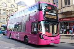 652 SL15ZGD Oxford Bus Co (EHBusman1958) Tags: 652 sl15zgd oxfordbusco