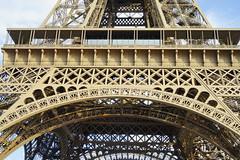 Paris Eiffel Tower 12.9.2016 3798 (orangevolvobusdriver4u) Tags: 2016 archiv2016 france frankreich paris eiffel turm eiffelturm tower eiffeltower tour toureiffel