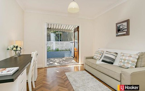 3/13 Harrington Street, Enmore NSW 2042