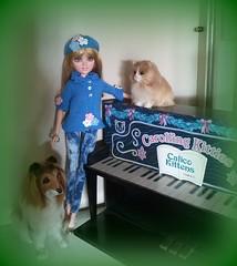 Christmas with Moxie Teenz 2 (Livdollcity) Tags: moxie teenz christmas mga doll dolls