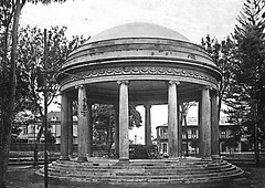 #Kiosk used to play live music, Morazn park, San Jos, Costa Rica, 1900's [960x682] #history #retro #vintage #dh #HistoryPorn http://ift.tt/2gCi57H (Histolines) Tags: histolines history timeline retro vinatage kiosk used play live music morazn park san jos costa rica 1900s 960x682 vintage dh historyporn httpifttt2gci57h