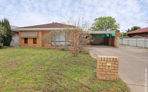 3 Undurra Drive, Glenfield Park NSW 2650