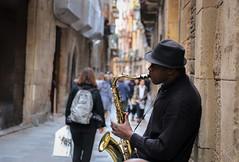 Street art (Yannis Raf) Tags: canoneos70d canon sigma1750f28 streetphotography artistruth barcelona spain art