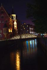 Hamburg,Speicherstadt (Germany) (jens_helmecke) Tags: hamburg stadt hansestadt city brcke bridge gebude architektur building nikon jens helmecke deutschland germany