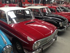 1965 DKW F102 - Wanaka (douglasc47) Tags: dkw f102 wanaka nz