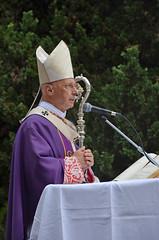 staglieno11 (Genova città digitale) Tags: commemorazione defunti caduti militari forze armate cimitero staglieno genova 2 novembre 2016 cardinale bagnasco comune regione città metropolitana cerimonia corone