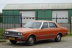 1979 Datsun 240L (peterolthof) Tags: peterolthof groningen jg359z datsun 240l