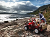 ** A fond farewell to Loch Ness & the Highlands - Guidbye, and hae a guid journey ! ** (HollysDollys) Tags: disney disneydolls disneydoll disneystore doll dolls dolly dollys dollie dollies hollysdollys wwwhollysdollyscouk fashiondoll fashiondolls 12inch playscale playdoll barbie ken princess cinderella cinderelladoll blog story stories fairytale toy toys dollstory toystory dollstories toystories ella elladisneydoll ellatheworldaccordingtoadisneydoll rocky ruby emma stacie shelly kelly family familyholiday happyfamily vacation scotland scottish lochness scenery car cars jeep lochend