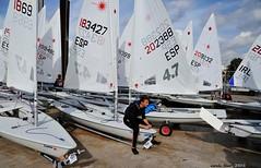 183427 ESP 4.7 (Enllasez - Enric LLa) Tags: vela velers veleros veles velas barcas salou 2016 esports deportes