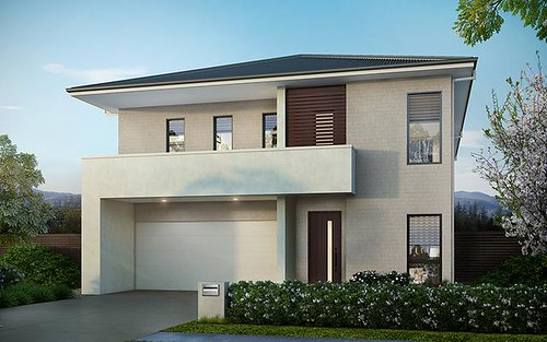 Lot 1305 Rymill Crescent, Catherine Field NSW