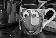 Du café chaud toute la journée.... (Elyane11) Tags: macro monday mydailyroutine humour saariysqualitypicturesgallery