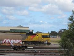 6027 Forrestfield WA 11.11.2016. (dvdlcs) Tags: forrestfield aurizon 6027