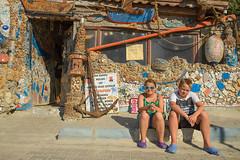 Sigacik (Michal Soukup) Tags: turkey izmir sigacik vacation summer trip family kids street colors lifestyle portrait persons nikond600 nikkor35mmf18g