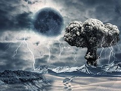 Nuclear Winter | How to Survive Nuclear Winter | Could Humans Survive a Nuclear Winter? (sangramhossain123) Tags: nuclear winter | how survive could humans