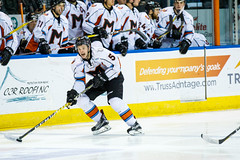"Missouri Mavericks vs. Ft. Wayne Komets, November 12, 2016, Silverstein Eye Centers Arena, Independence, Missouri.  Photo: John Howe/ Howe Creative Photography • <a style=""font-size:0.8em;"" href=""http://www.flickr.com/photos/134016632@N02/30869275712/"" target=""_blank"">View on Flickr</a>"