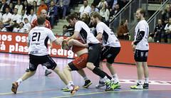 Elverum - Kolstad-18 (Vikna Foto) Tags: kolstadhåndball elverumhåndball håndball handball nhf teringenarena elverum nm semifinale