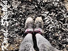 ...:::Dondemelleven:::... (Koral Skatha) Tags: camino nuevo color texturas maanasdefotos zapatos dondemelleven