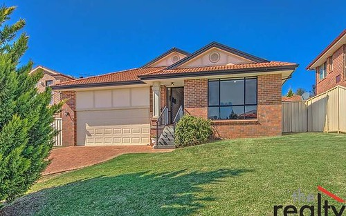 120 The Kraal Drive, Blair Athol NSW 2560