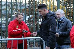 IMG_7068 (KV Mechelen) Tags: kvmechelen standardluik sfeer supporters afasstadion afas telenet