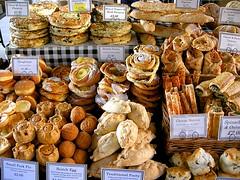 Temptation 331/366 (Hornbeam Arts) Tags: bread cakes
