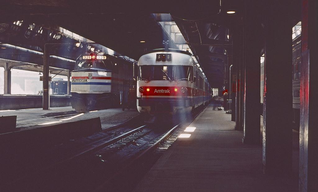 turboliner train