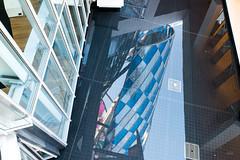 Reflets (valfoto91) Tags: paris architecture capitale fondationlouisvuitton