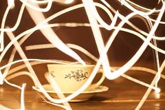 A Bit Chaotic (giantmike) Tags: movement abstract coffee cup light tea mug canonef50mmf14usm