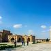 Tomb of Hoja Yusuf, Mary, Turkmenistan - 2013