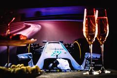 F1 afternoon tea! (Morag.) Tags: f1 afternoontea fizz tv nikon d3300 nikkor car race fun formula1