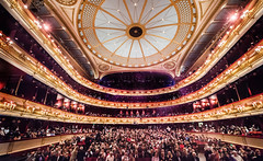 Royal Opera House 2018/19 Season announced