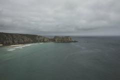 (Josieroo13) Tags: rockyoutcrop sea coast coastal headland waves ocean thedeepblue seaside seascape cornwall kernow westcountry uk england tide tidal shore shoreline cliff landscape rock water