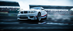 Project CARS / BMW 1-Series M Coupe (Stefans02) Tags: project cars car vehicles 4k games game screenshots screenshot gamescreenshots gamescreens digital art realism downsampled downsampling hotsampling racetrack racegame track rain beautiful raining waterdrops slightly mad studios outdoor gt bmw 1series m series mseries coupe vehicle