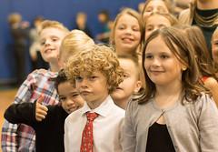 St. James Christmas Program 2016 (smollerus) Tags: jarell duluth minnesota unitedstates