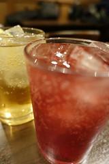 (HAMACHI!) Tags: tokyo 2016 japan food bar dining restaurant meatbar porkofversailles  kudanshita  drink alcohol