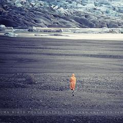 in this universe (pixiespark) Tags: vatnajökull skaftafell glacier gletscher monk mönch iceland island landscape landschaft nature natur inthisuniverse
