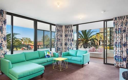 205N/1 Lardelli Drive, Ryde NSW 2112