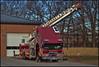 Somerset Fire Department (raymondclarkeimages) Tags: raymondclarkeimages usa 8one8studios rci canon 2470mm28 6d outdoor firetruck firedepartment safety apparatus emergency ladder pierce ladder1 l1 somerset massachusetts
