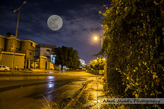 Super Moon 2016 (Adeel Javed's Photography) Tags: adeel javed