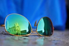 Duomo di Siena (Explored) (PatriPintor) Tags: italy italia tuscany gafas siena duomo toscana rayban