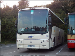 Alfa A54 (PO59 FHX) (Colin H,) Tags: volvo suffolk coach holidays alfa panther coaches ibp a54 plaxton b12b ipswichbuspage po59fhx po59 fhx colinhumphrey fexlistowe