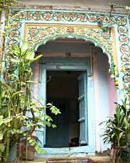 Naughara - Old Delhi (FabIndia) Tags: old india delhi colourful haveli shahjahanabad naughara