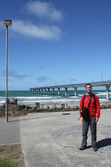 "At the pier • <a style=""font-size:0.8em;"" href=""http://www.flickr.com/photos/27717602@N03/14982050904/"" target=""_blank"">View on Flickr</a>"