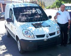 Lazaro-Fonzalida-Donacion-Renault-Kangoo-0KM-Al-Sr-Intendente-de-Chilecito-Area-Salud-RedAgromoviles