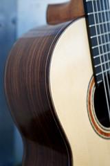 Classical guitar (s-v-b.nl) Tags: luthier nikond600 handbuild customguitar svbnl
