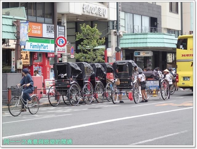 日本東京自助旅遊淺草文化觀光中心晴空塔image004